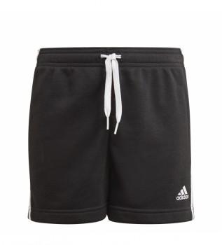 Buy adidas Shorts Essentials 3-Stripes Black