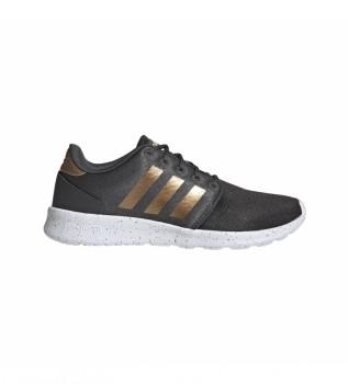 Buy adidas QT Racer grey shoes