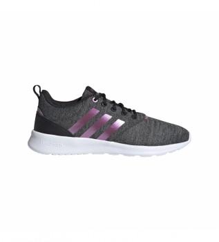 Comprar adidas Sapatos de Corrida QT Racer 2.0 cinza
