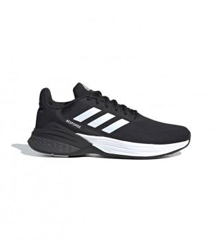Buy adidas Running Shoes Response SR black