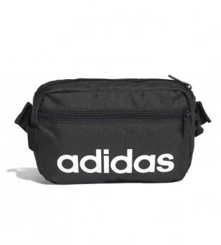 Buy adidas Linear Core belt black -9x15x20cm