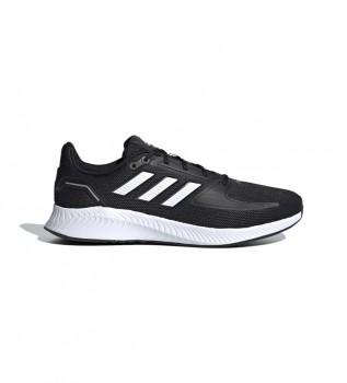 Comprare adidas Scarpe Runfalcon 2.0 nere
