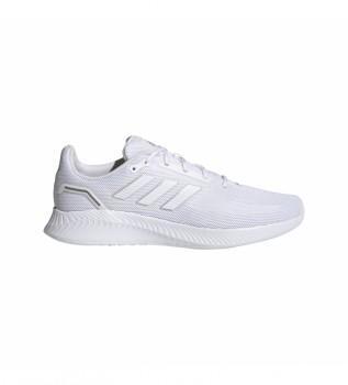 Comprare adidas Scarpe Runfalcon 2.0 bianche