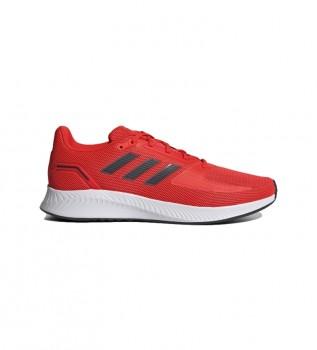Acheter adidas Trainers Runfalcon 2.0 orange