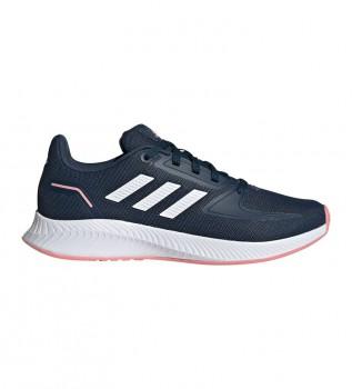 Comprar adidas Runfalcon 2.0 K sapatos da marinha