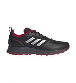 Comprare adidas Scarpe Runfalcon 2.0 TR nere