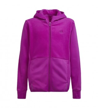 Buy adidas Sweatshirt GT1407 fuchsia pink