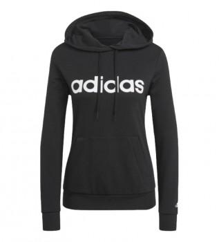 Comprar adidas Sweatshirt Essentials Logotipo preto