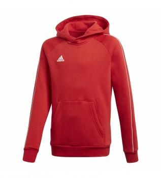 Buy adidas Sweatshirt Core 18 red
