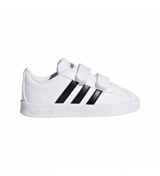 Buy adidas VL Court 2.0 shoes white