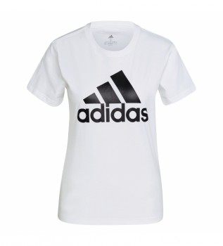 Comprare adidas T-shirt bianca Regular Essential
