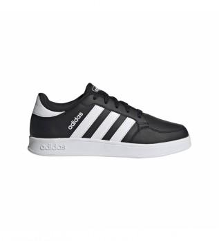 Buy adidas Breaknet black sneakers