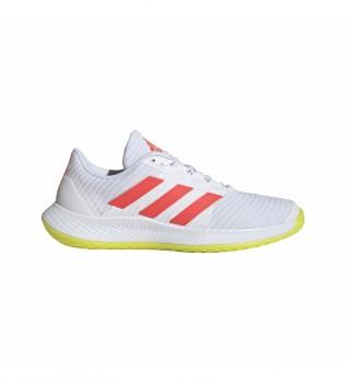 Acheter adidas Chaussures de handball ForceBounce blanches