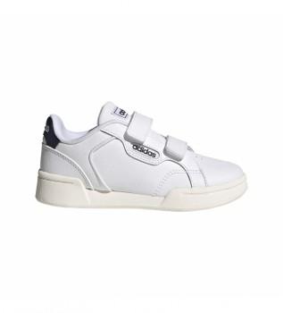 Comprar adidas Roguera treinadores de couro branco