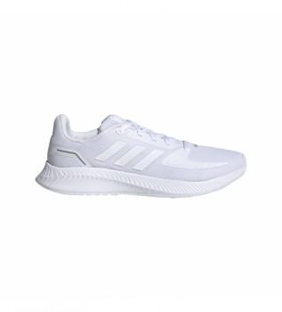 Acheter adidas Entraîneur Runfalcon 2.0 blanc