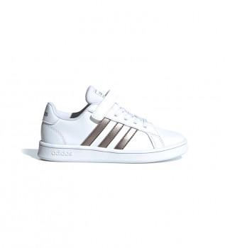 Buy adidas Sneakers Grand Court C white