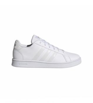Buy adidas Sneakers Grand Court K white