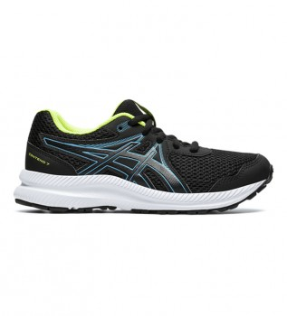 Buy Asics Running Shoes Contend 7 GS black