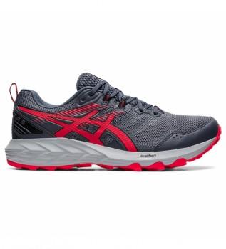 Comprar Asics Zapatillas Gel-Sonoma 6 gris, rojo