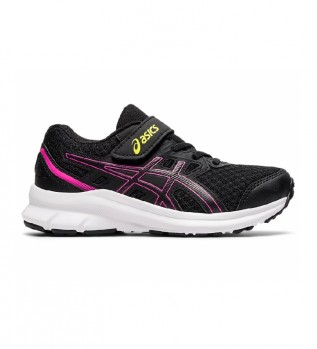 Buy Asics Shoes Jolt 3 PS black