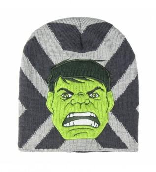 Comprare Cerdá Group Vendicatori Hulk applicazione cappello grigio