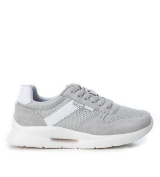 72f63007 Calzado Zapatillas Casual BASS3D By Xti Para Mujer - Tienda ...