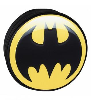 Comprare Cerdá Group Zaino 3d Premium Batman giallo -9x30x30cm-