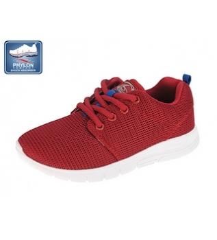 Beppi - Calzado casual rojo OsFPNwI