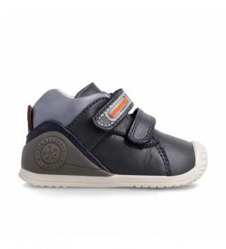 Comprare Biomecanics Sneakers in pelle 211136