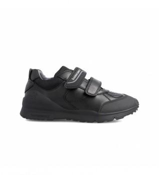 Comprare Biomecanics Sneakers in pelle 211103 nere