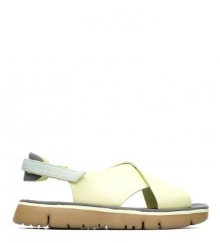 Planas Para Camper Mujer Tienda Sandalias Esdemarca Calzado Moda OkZiPXu