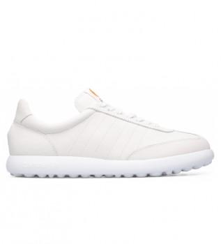 Comprare CAMPER Sneakers Pelotas XLite in pelle bianche
