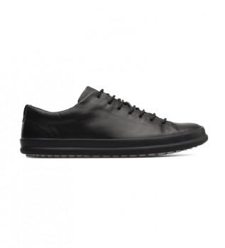 Comprare CAMPER Sneaker in pelle con telaio nero