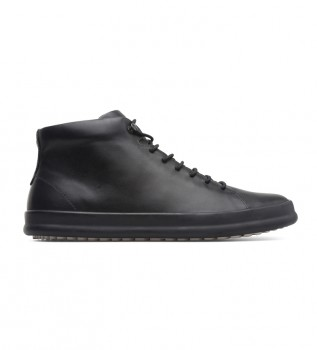 Comprare CAMPER Sneakers in pelle con telaio nero