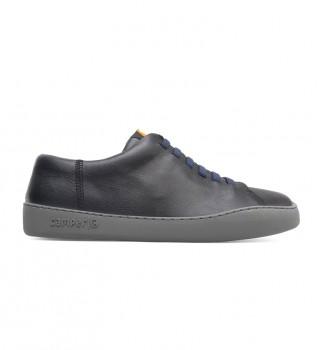 Comprare CAMPER Sneaker in pelle Peu Touring nera