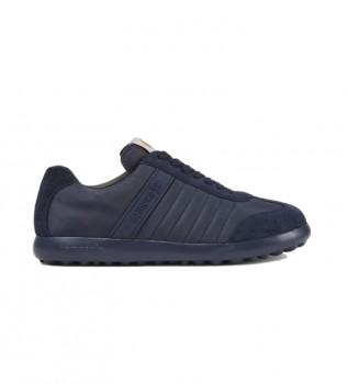 Comprare CAMPER Pantofole Balls XLite blu navy