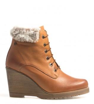 5caa6ad16 Calzado Botines Carmela Para Mujer - Tienda Esdemarca moda