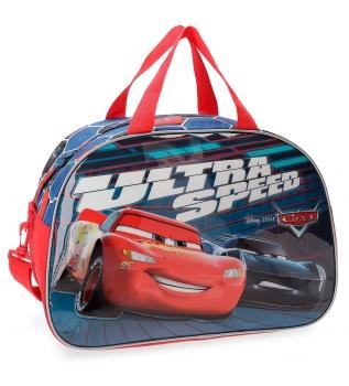 Acheter Joumma Bags Sac de voyage Cars Ultra Speed ??-40x28x22cm-