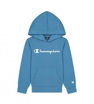 Buy Champion Sweatshirt 305358 blue