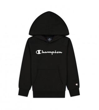 Buy Champion Sweatshirt 305358 black