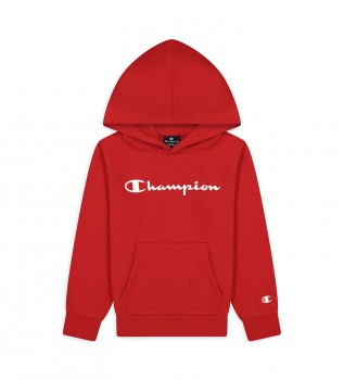 Buy Champion Sweatshirt 305358 red