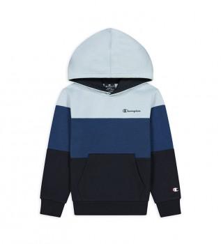 Buy Champion Sweatshirt Legacy Ian blue