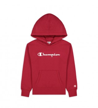 Buy Champion Sweatshirt 403914 red