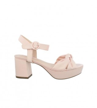 Zapatos rosas Chika10 para mujer hqi6uf