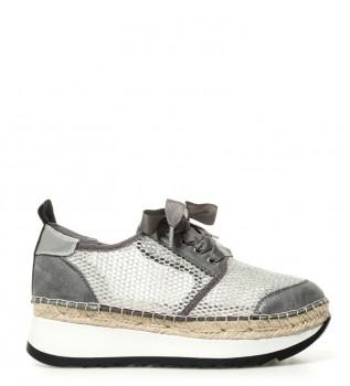 Chika10 - De nouvelles chaussures Ines coin interne 04-hauteur noir: 5cm 17XCn