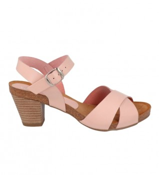 Esdemarca Tacón Mujer Oiupzktx Visanze Tienda De Sandalias Calzado Para yfYvIb6g7