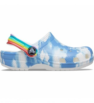 Comprare Crocs Classic Out of This World Zoccoli blu IICgK