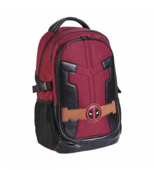 Acheter Cerdá Group Sac à dos Deadpool rouge -31x47x24cm