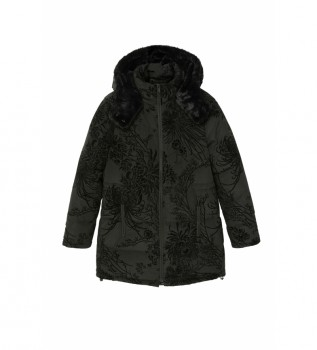 Buy Desigual Jacket 3/4 Japan black
