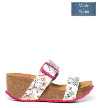 Tacón De Moda Desigual Sandalias Calzado Esdemarca Tienda 6gyfImbY7v